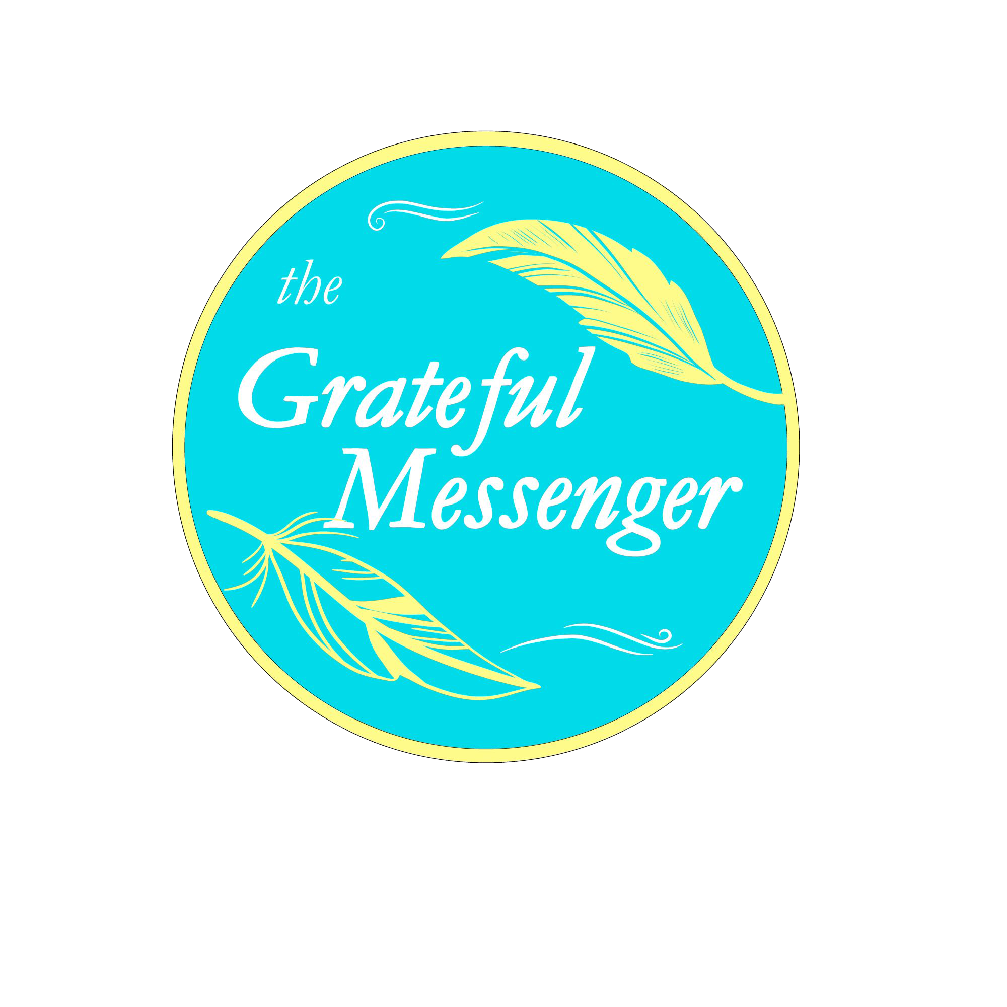 The Grateful Messenger